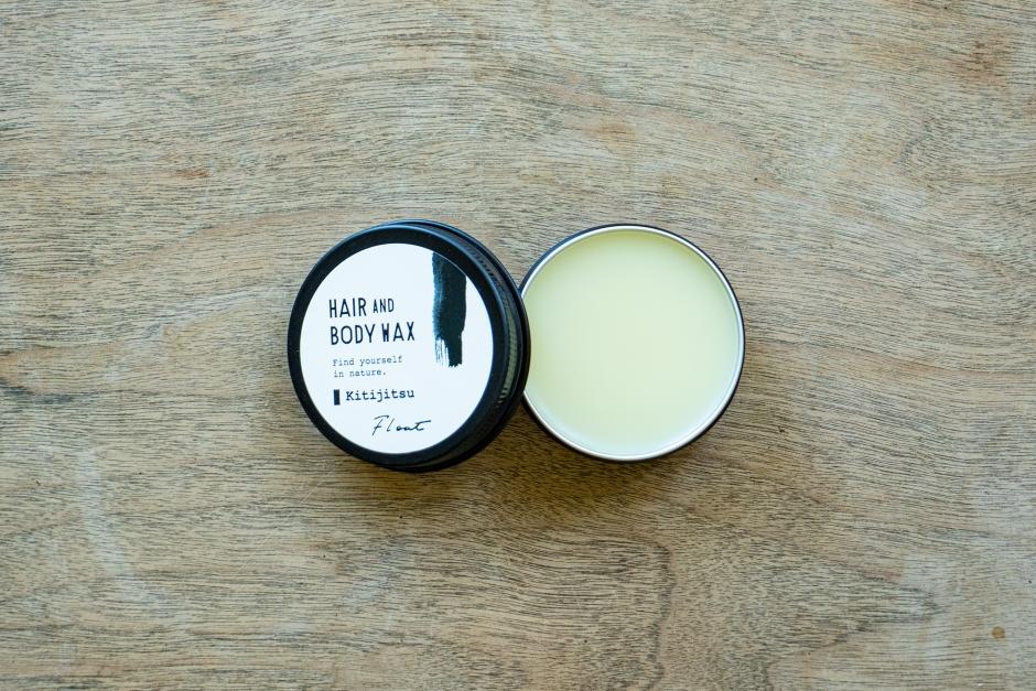 Float Wax hair & Body