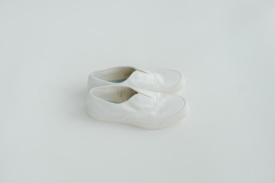 MOONSTAR SKOOLER / KACKS ホワイト