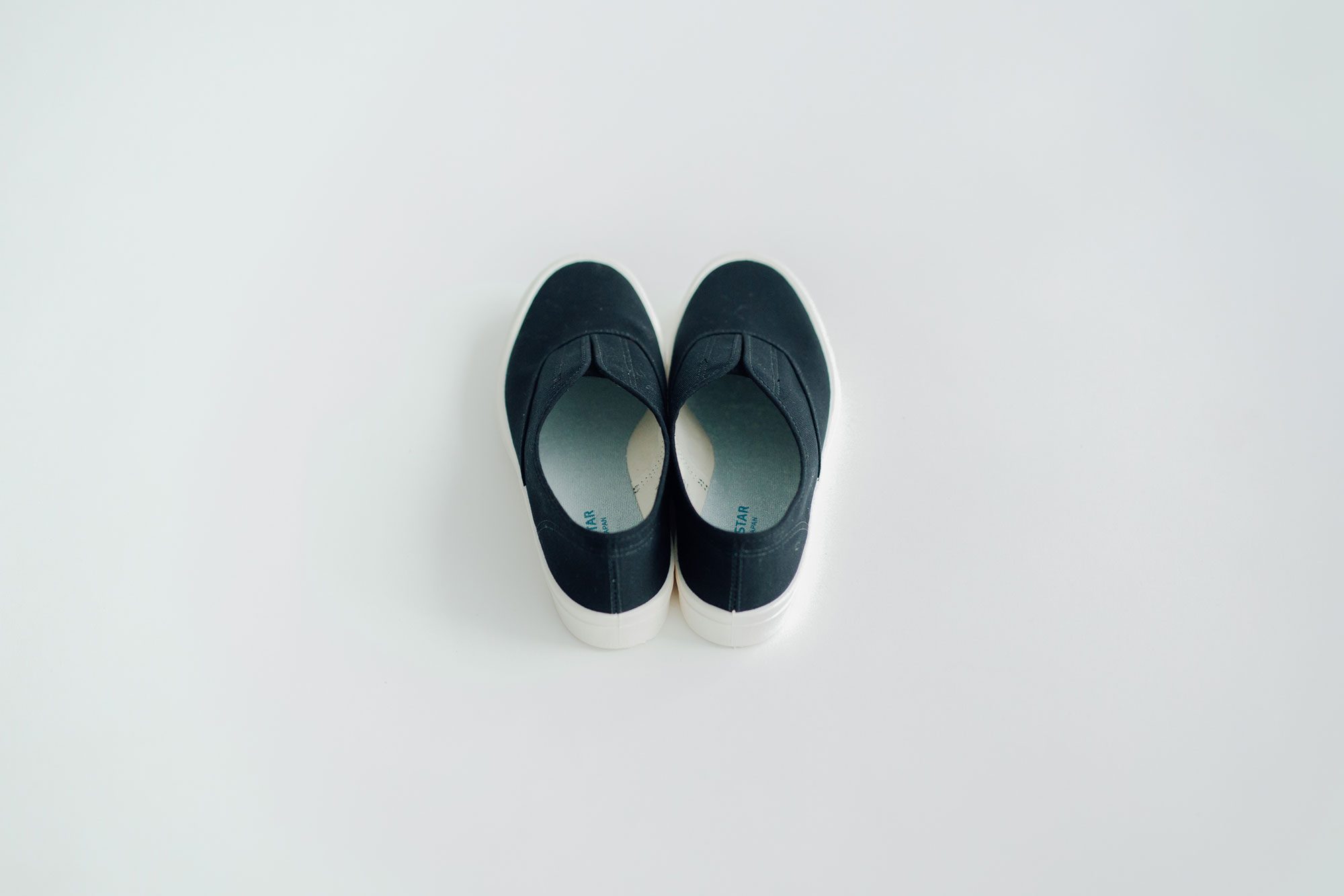 MOONSTAR SKOOLER / KACKS ブラック