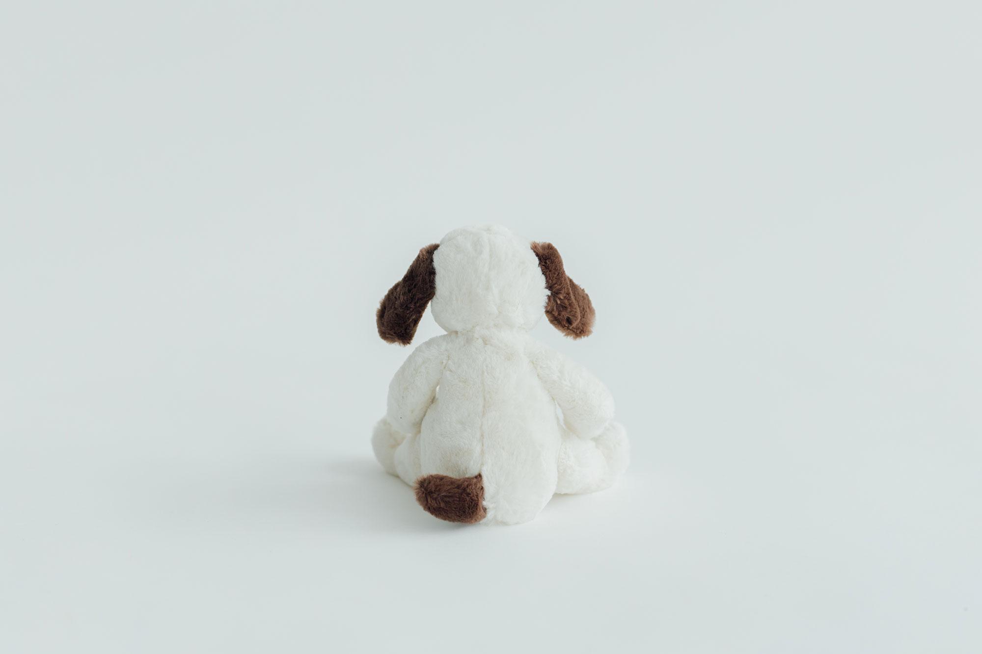 Jellycat Puffles 子犬(S)