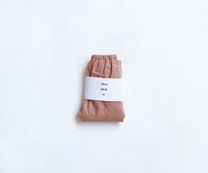 TESHIKI パンツ ALMOND No.9
