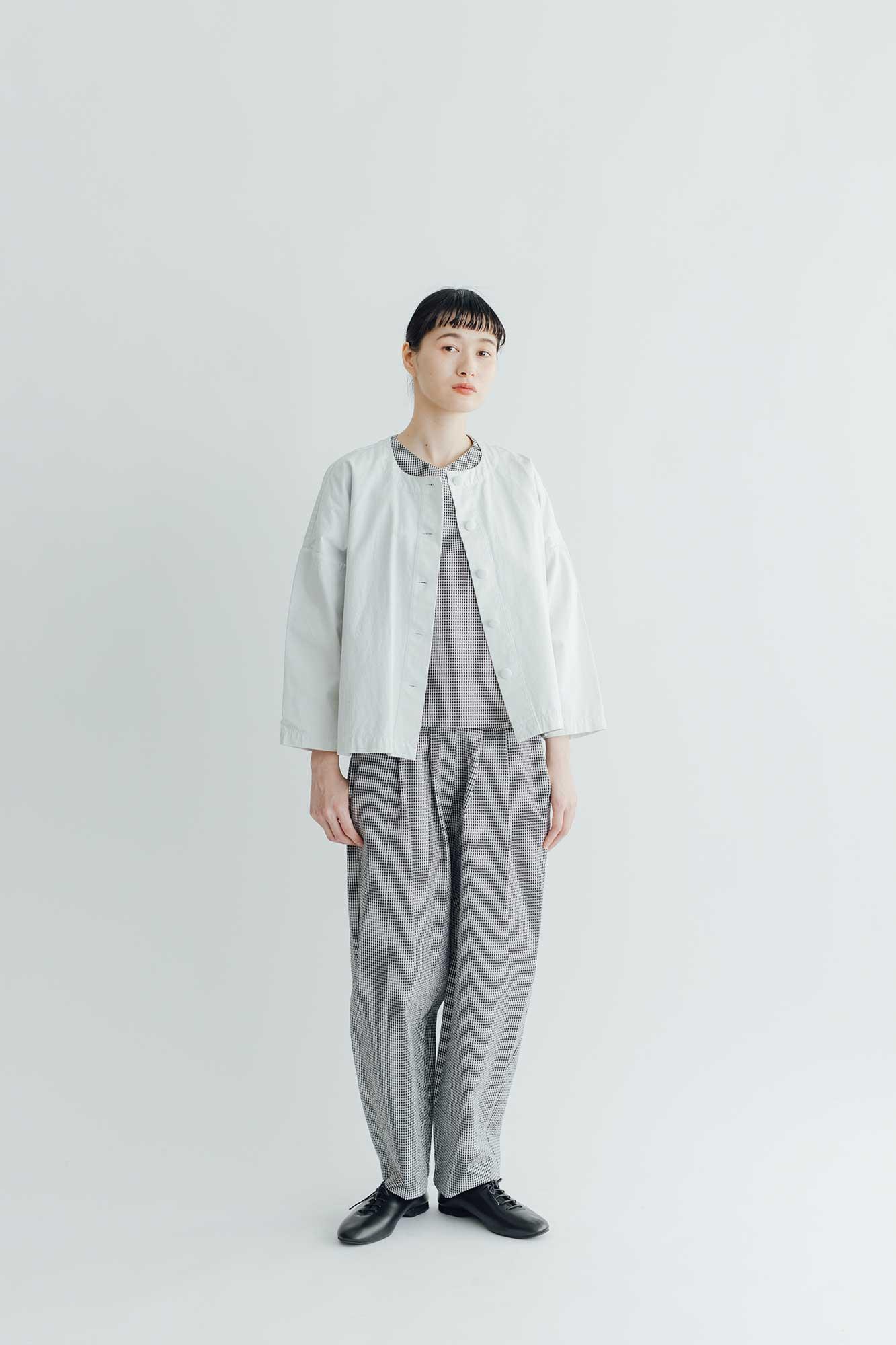 Atelier d'antan Rohe コットン ジャケット