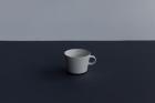 "yumiko iihoshi porcelain ""unjour"" カップ yuki"