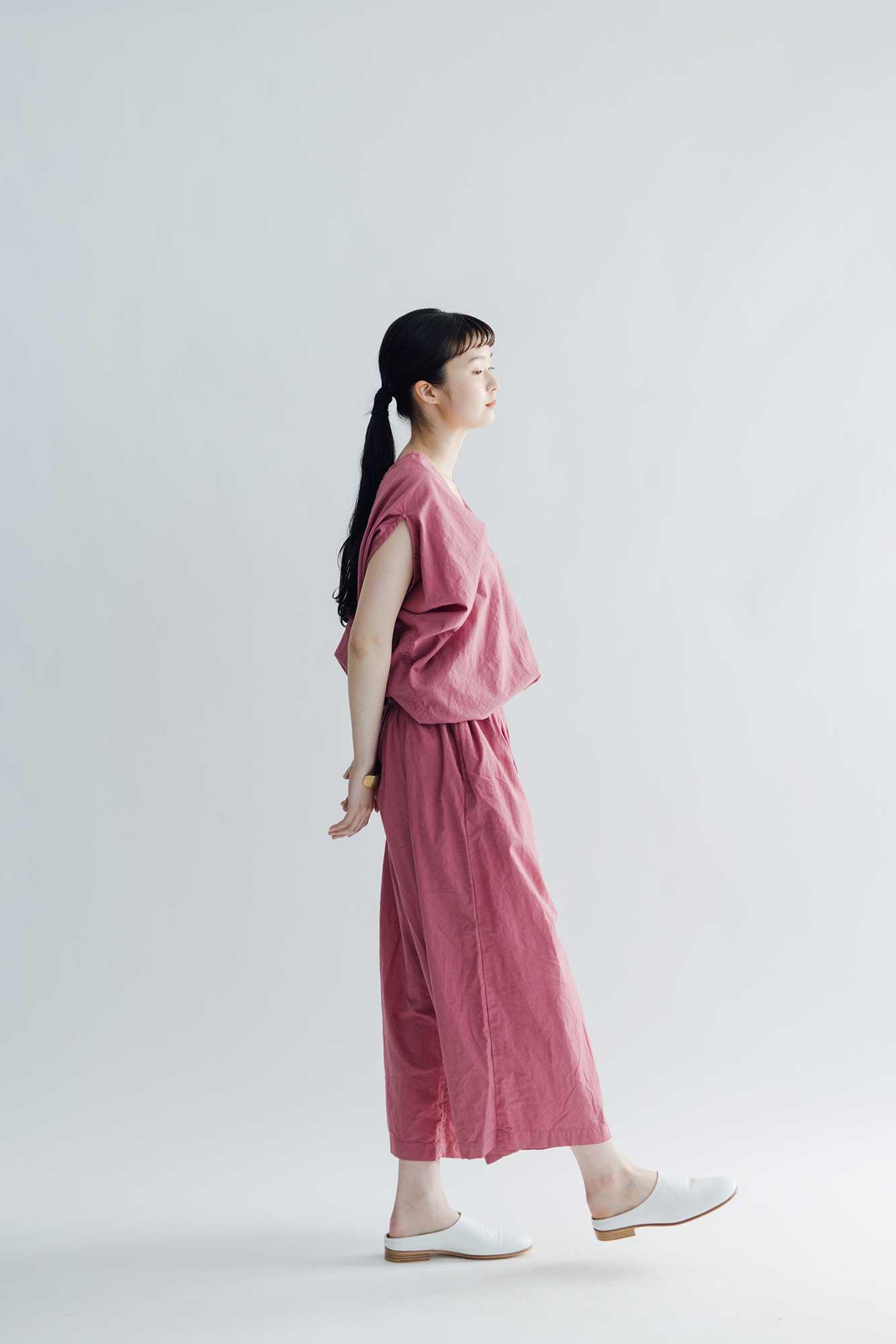 miiThaaii クマリ Vネックトップ