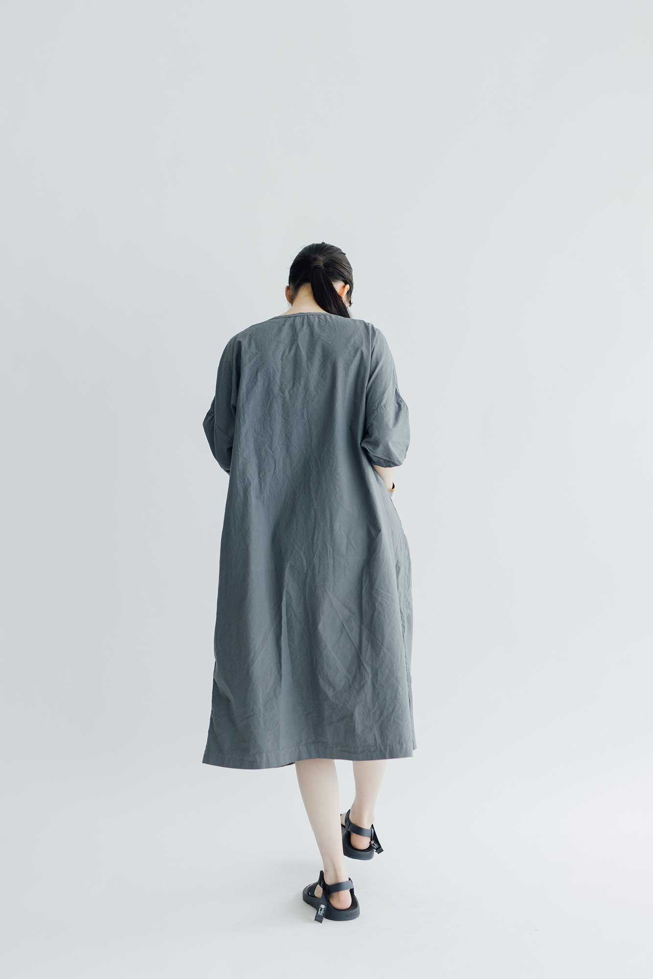 miiThaaii ヤシュパル ワンピース