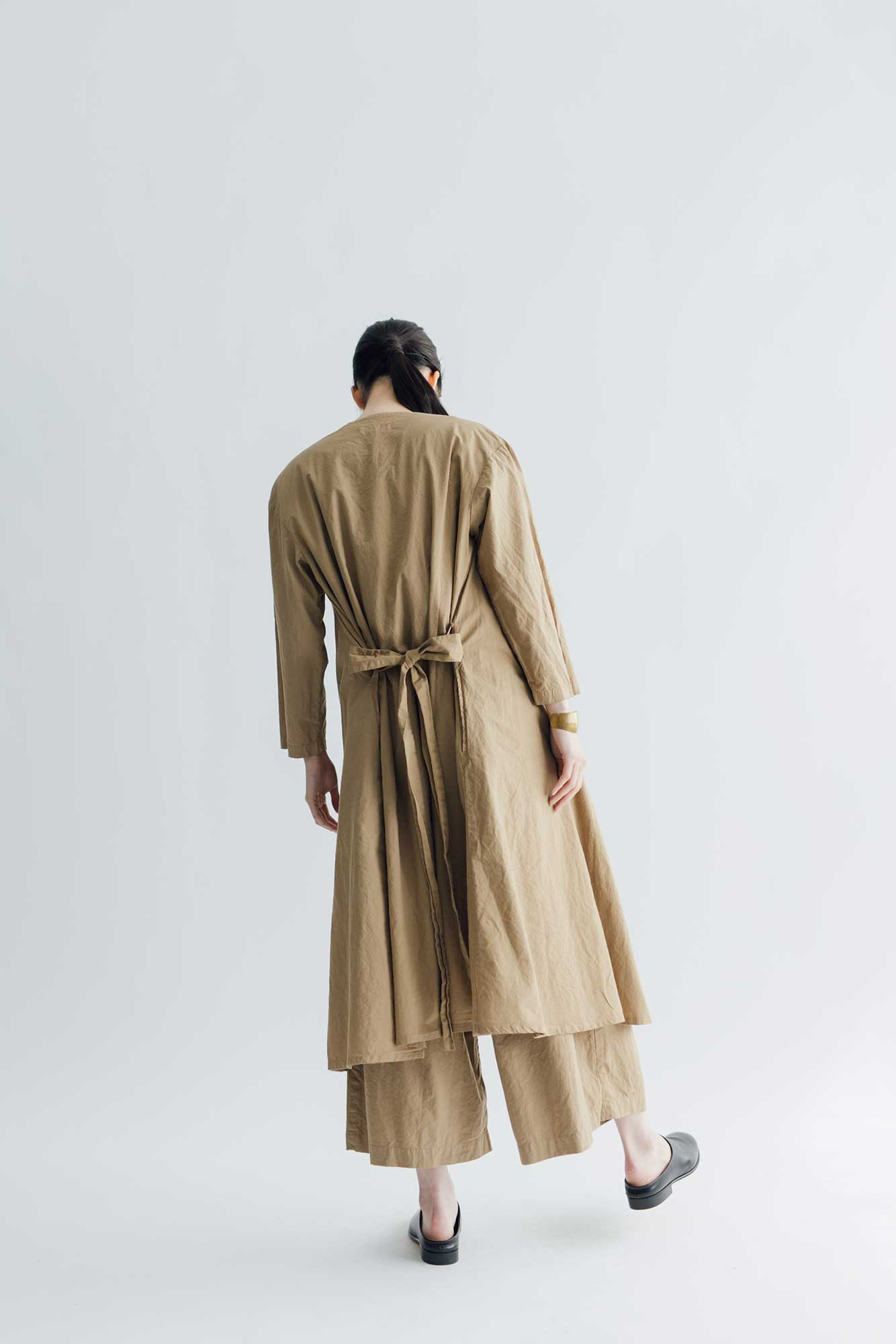 miiThaaii ラクシュミ コート