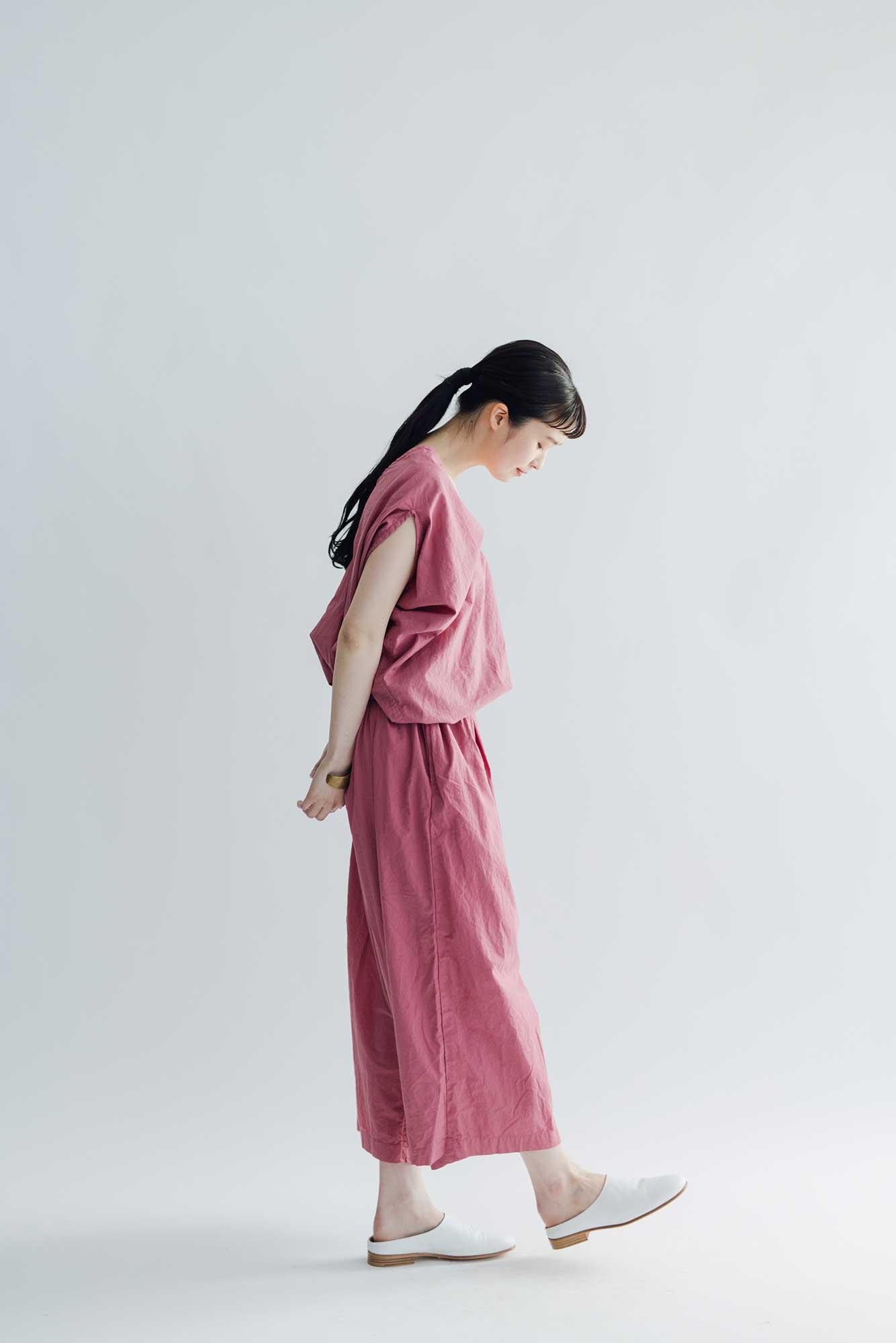 miiThaaii マラティワイドパンツ