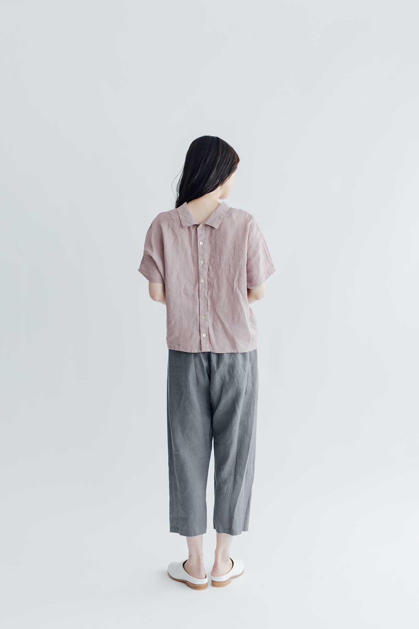 fog linen work アドラ トップ