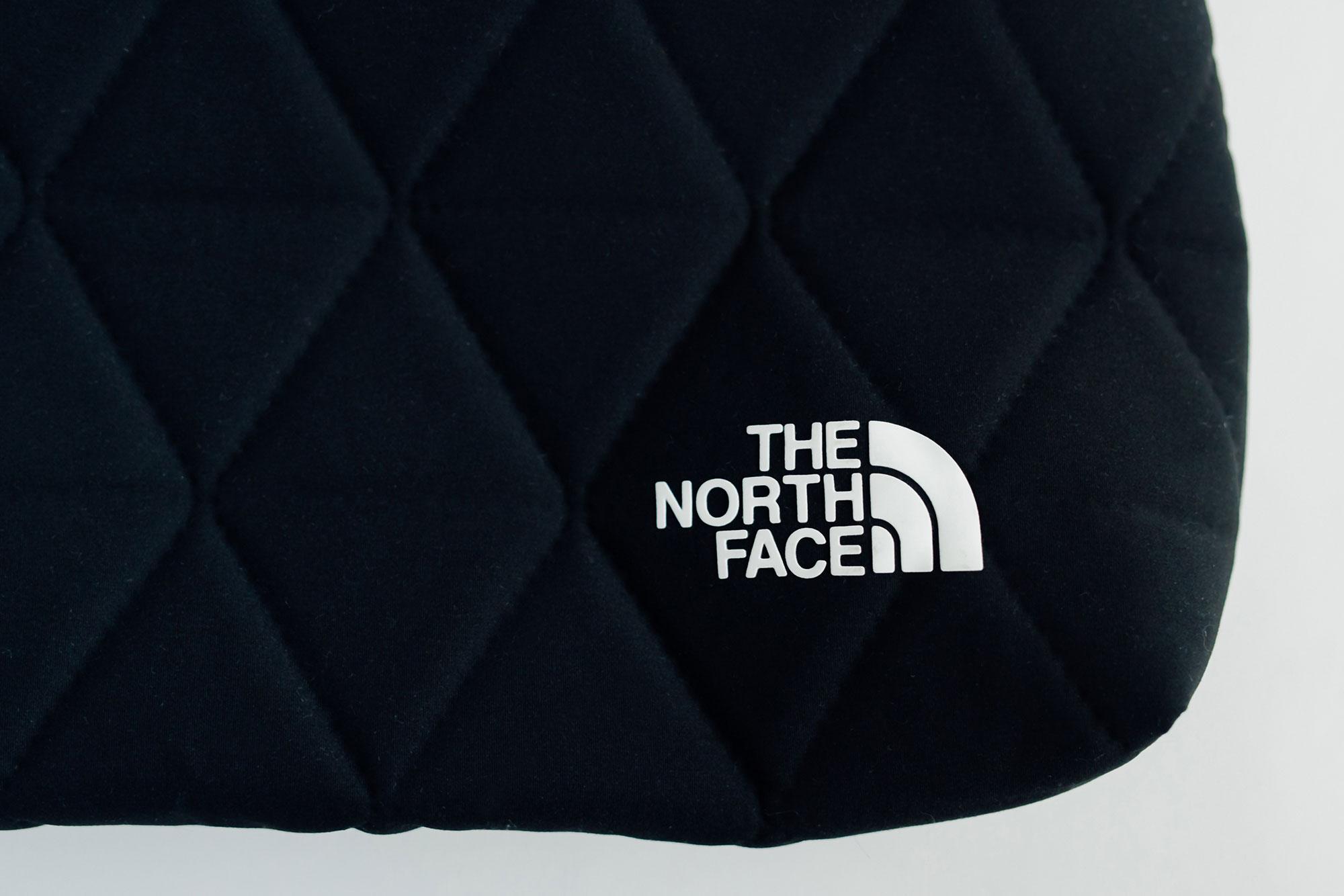 THE NORTH FACE ジオフェイス ポーチ ブラック
