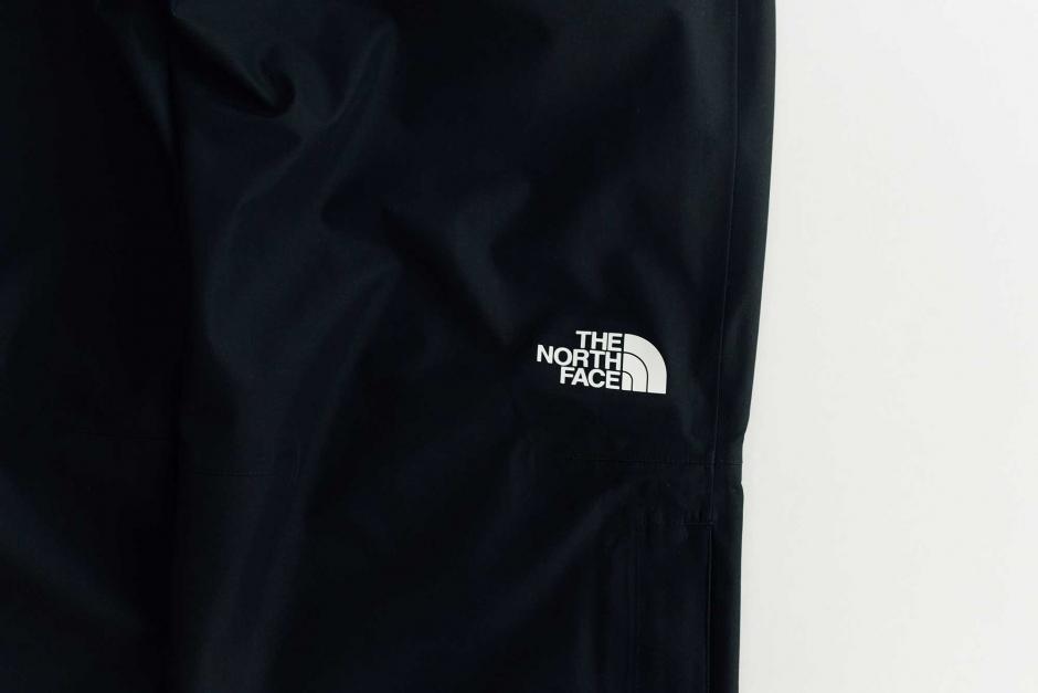 THE NORTH FACE FL ドリズル パンツ ブラック メンズ