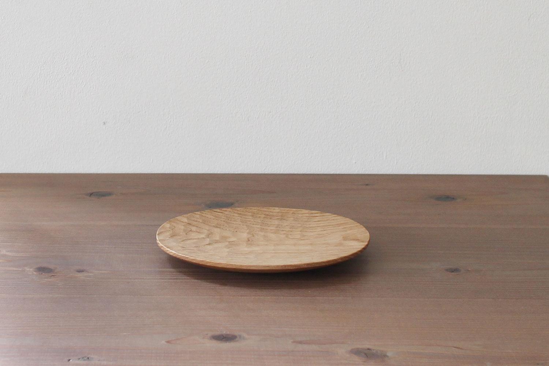 工房イサド オーバル皿(小)クリ