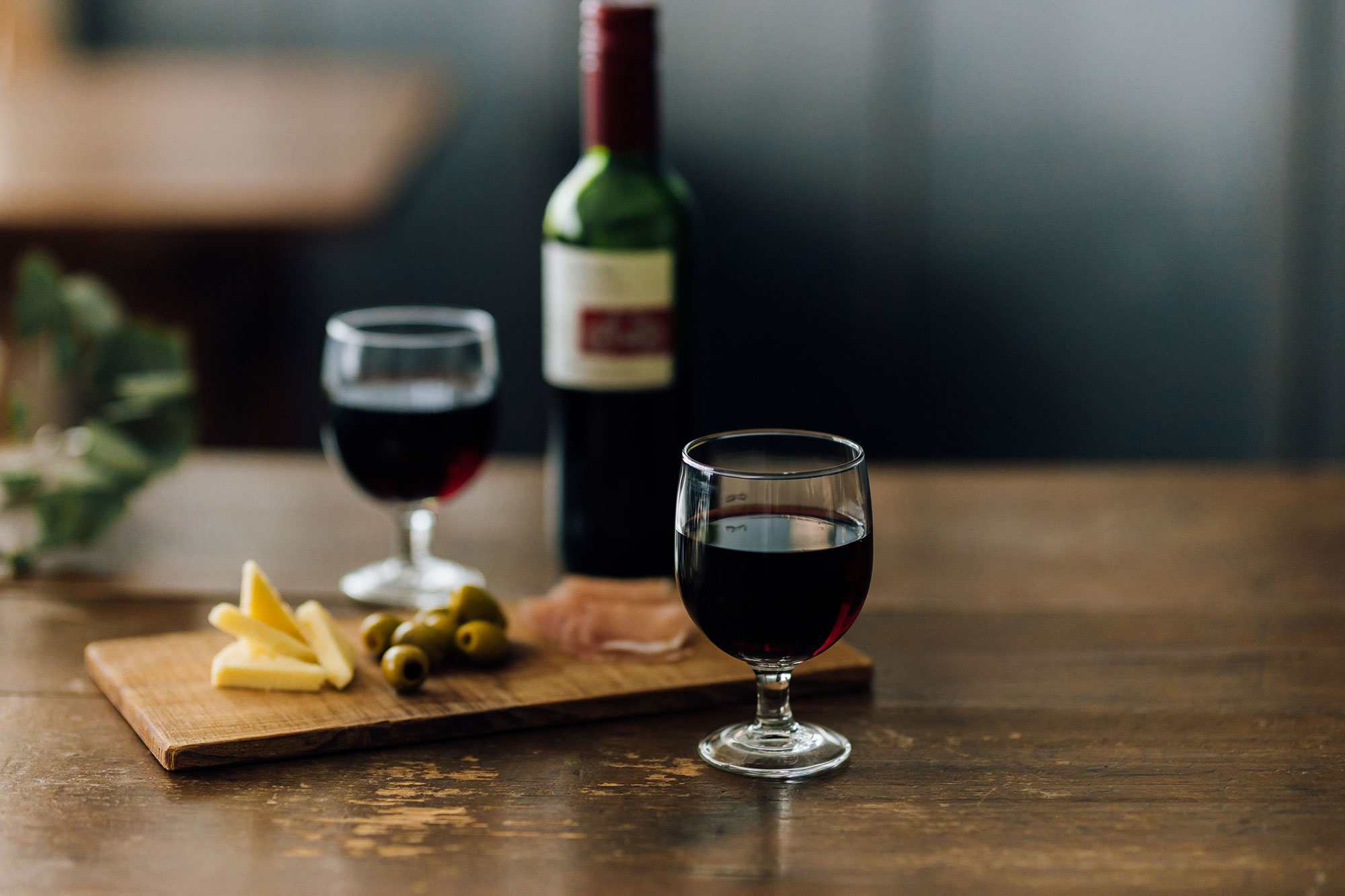 VICRILA ワイングラス ガウディ 6oz(2個セット)