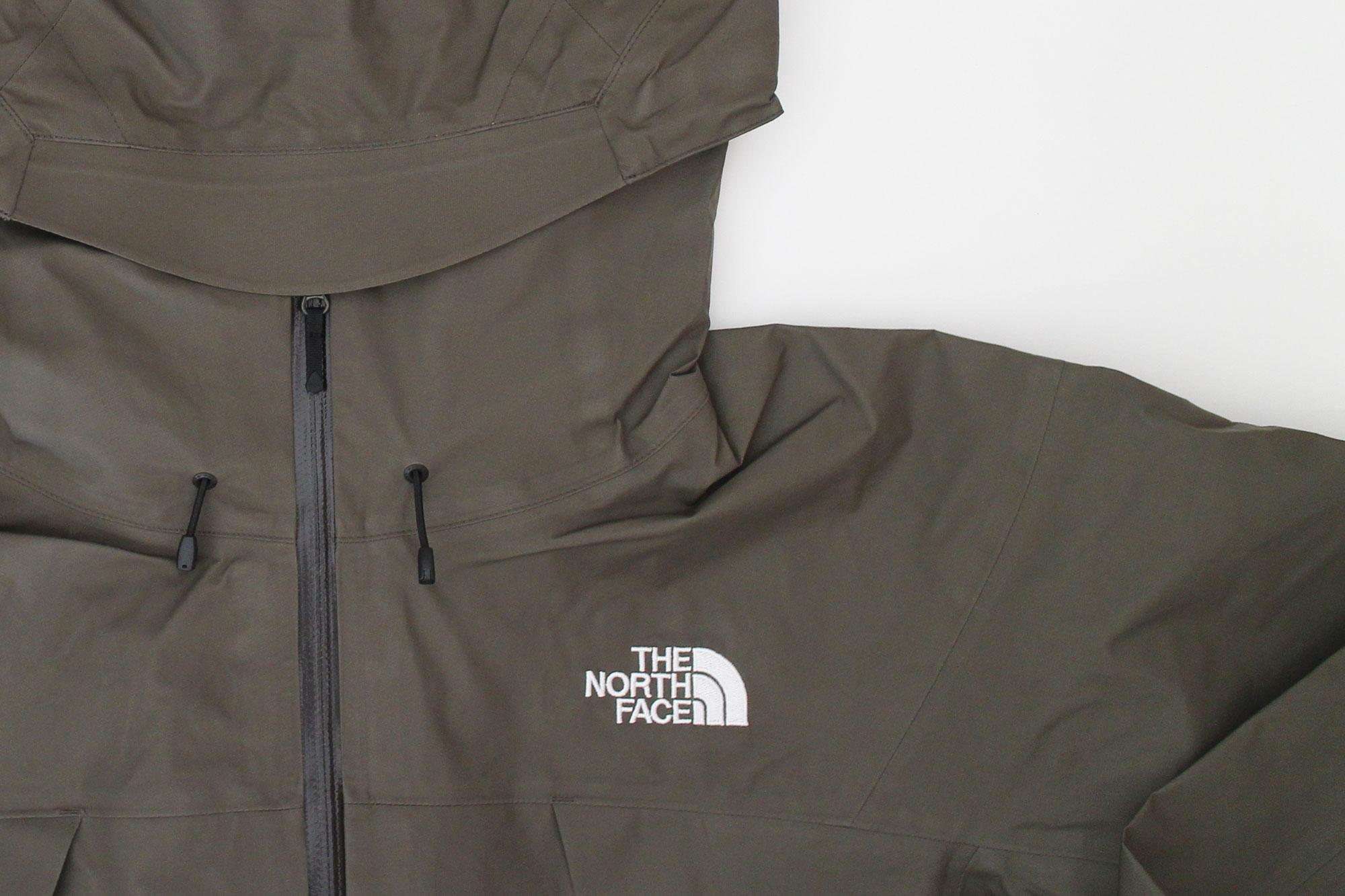 THE NORTH FACE クライム ライト ジャケット メンズ