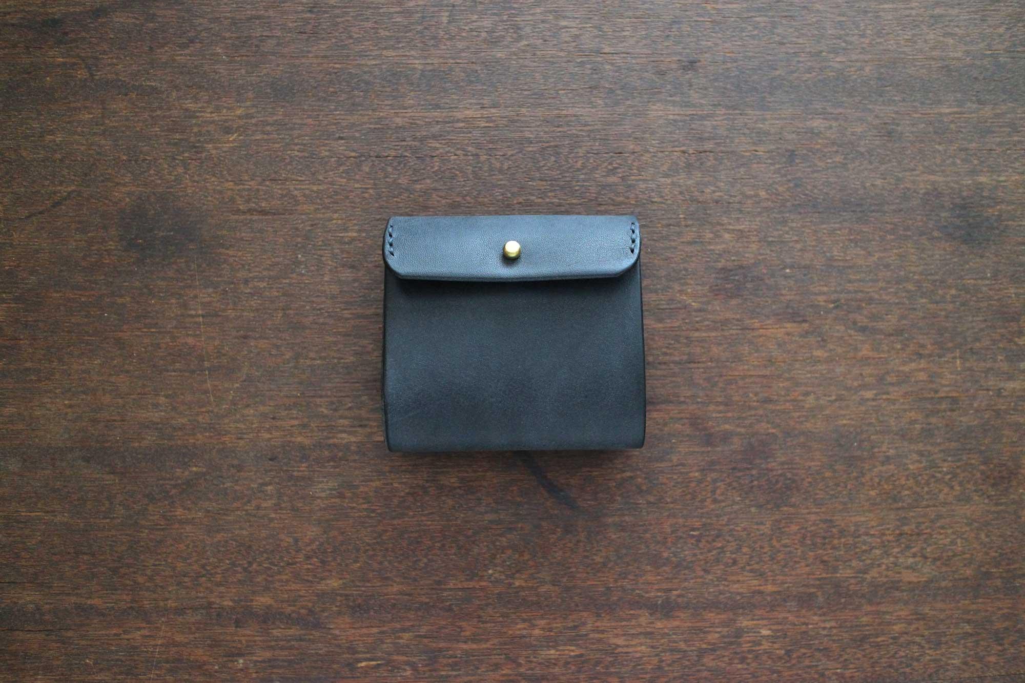 safuji ミニ折り財布(よこ)