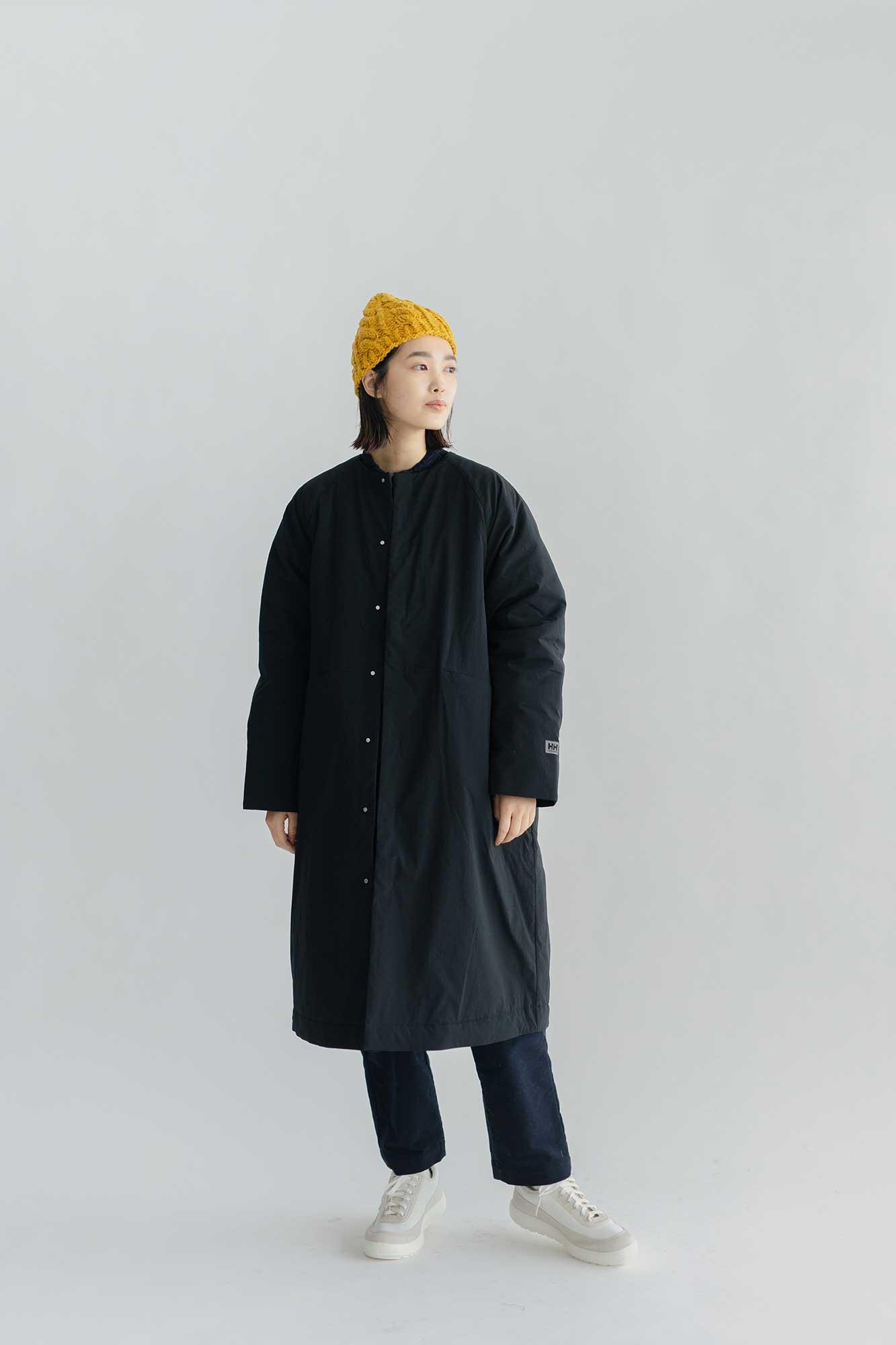 HELLY HANSEN スカイリム サーモ コート(WM)