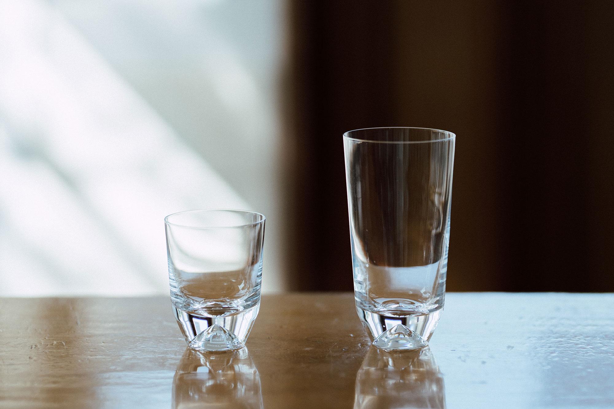 abeki グラス