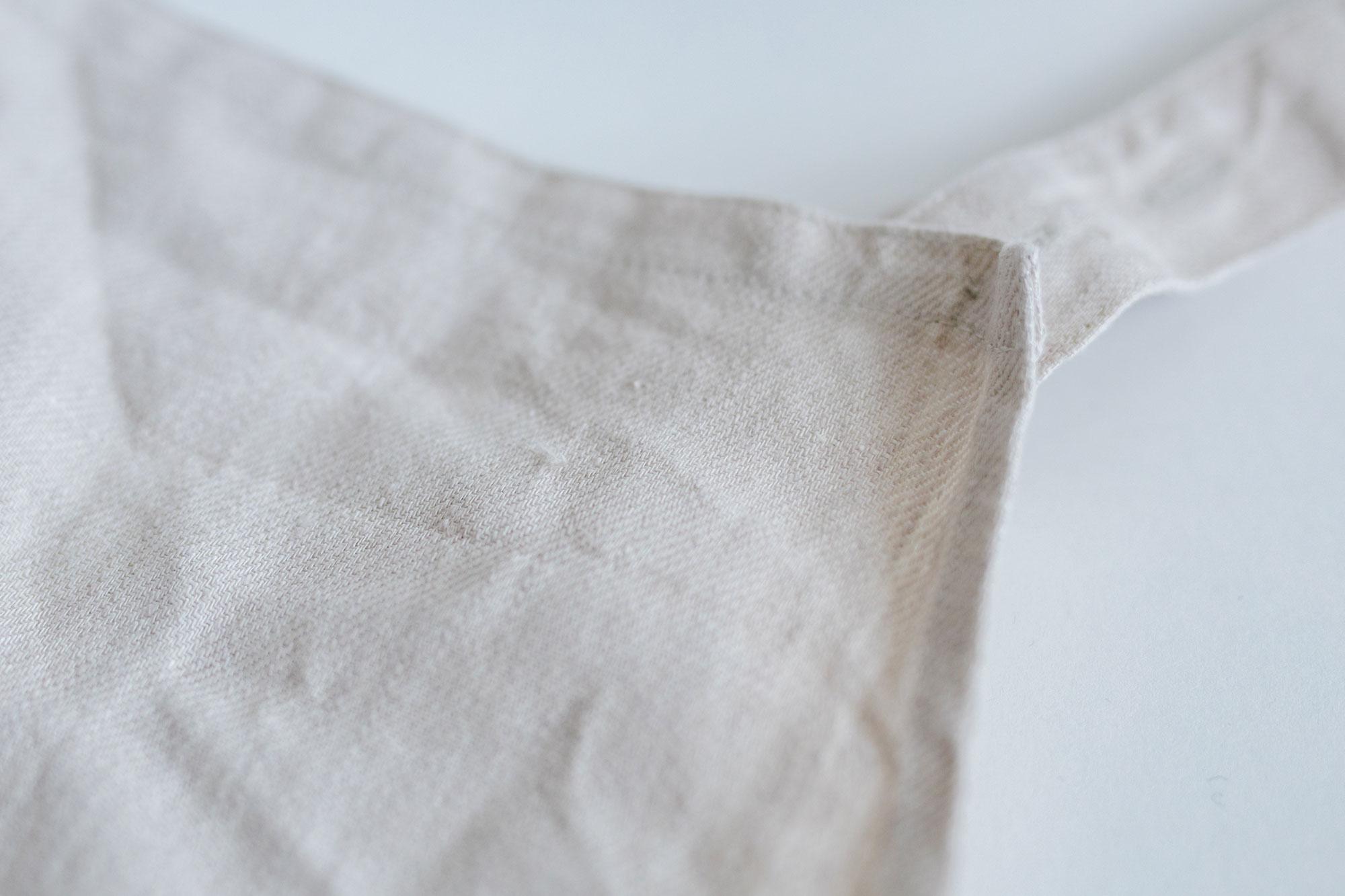 fog linen work ブリッタ オーバーオール