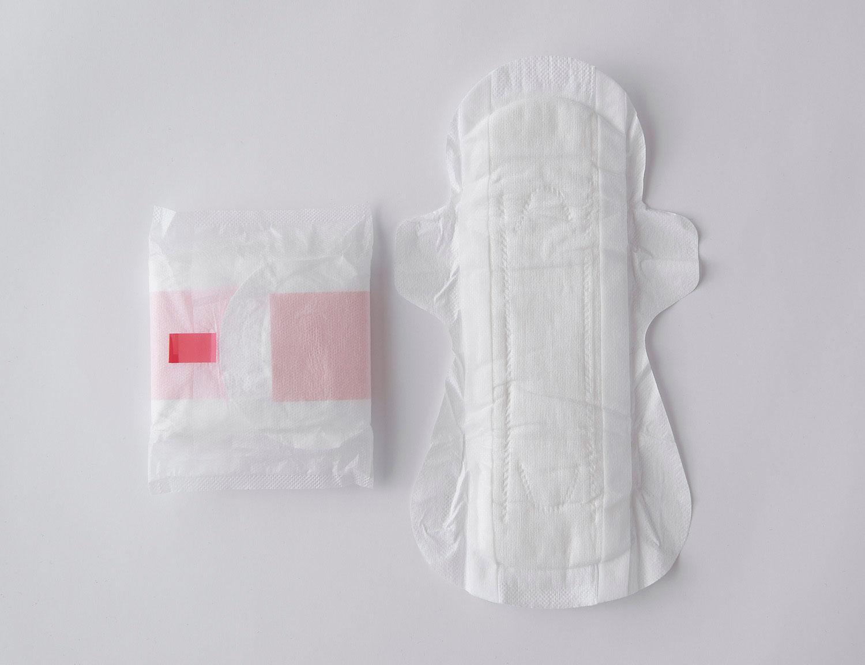 sisiFILLE/シシフィーユ サニタリーパッド