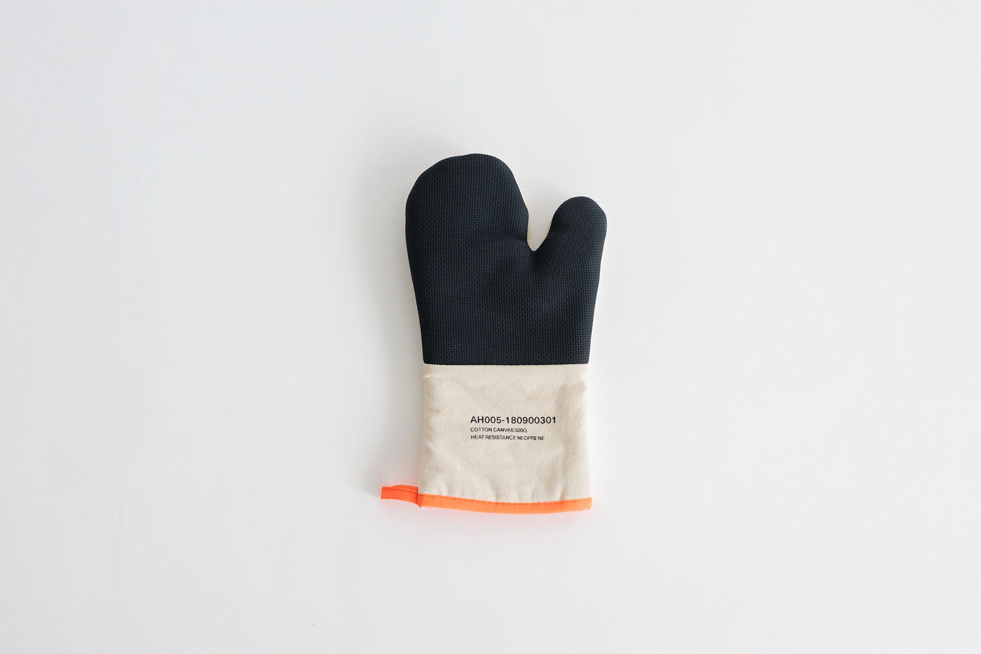 ANAheim household goods オーブングローブ オレンジ