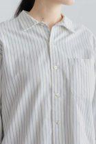 fruits of life フラットカラー ナイトシャツ[お取寄商品]