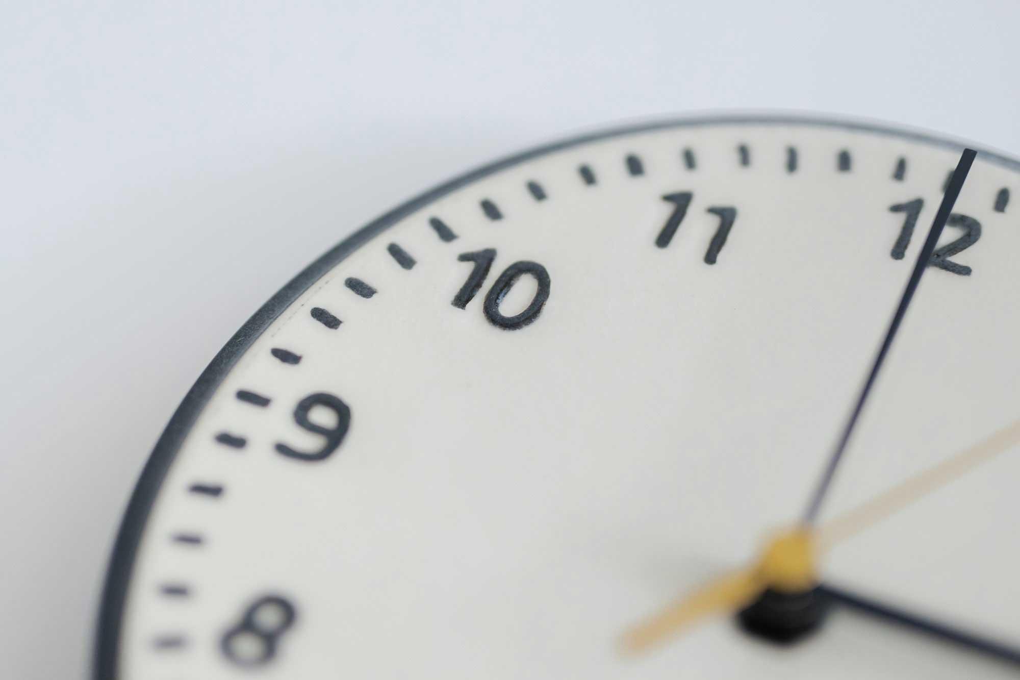 CANASA 時計