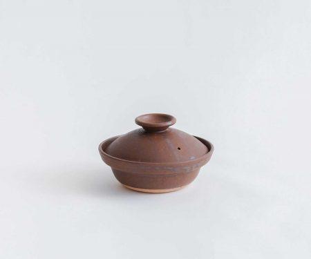 CANASA 土鍋(小)