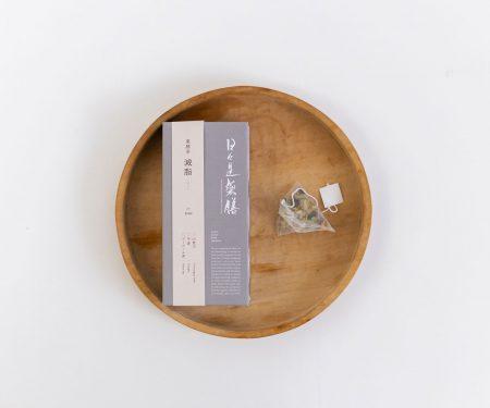 日々是薬膳 薬膳茶 減脂[めっし]for Diet ティーバッグBOX