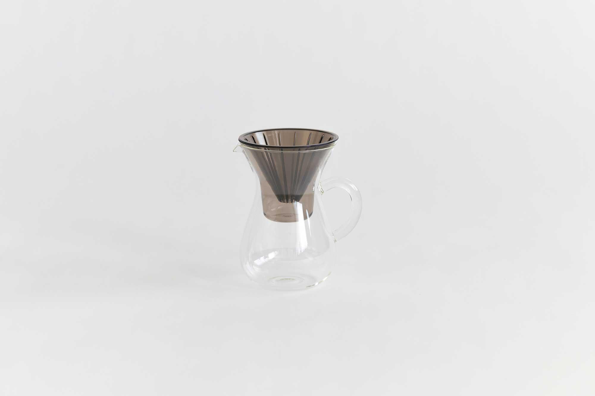 KINTO SCS コーヒーカラフェセット