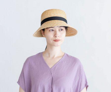 クラスカの麦わら帽子 ハノン おとな用