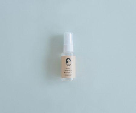 fragrance yes ハンド&マスクスプレー 50ml