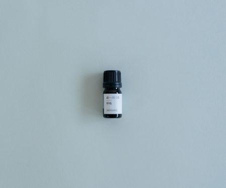 fragrance yes エッセンシャルオイル 森へ行く日/呼吸 5ml