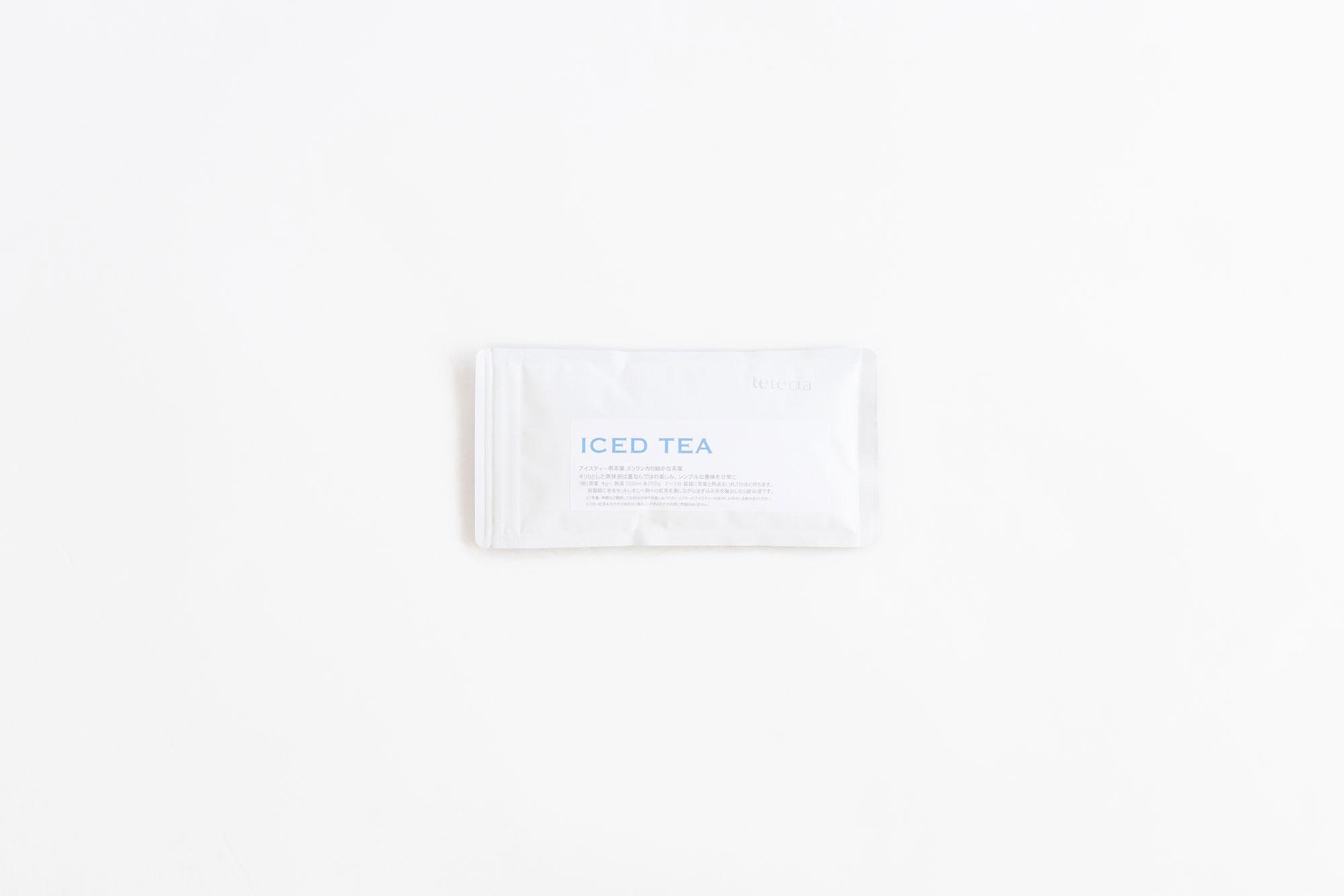 teteria ICED TEA 70g
